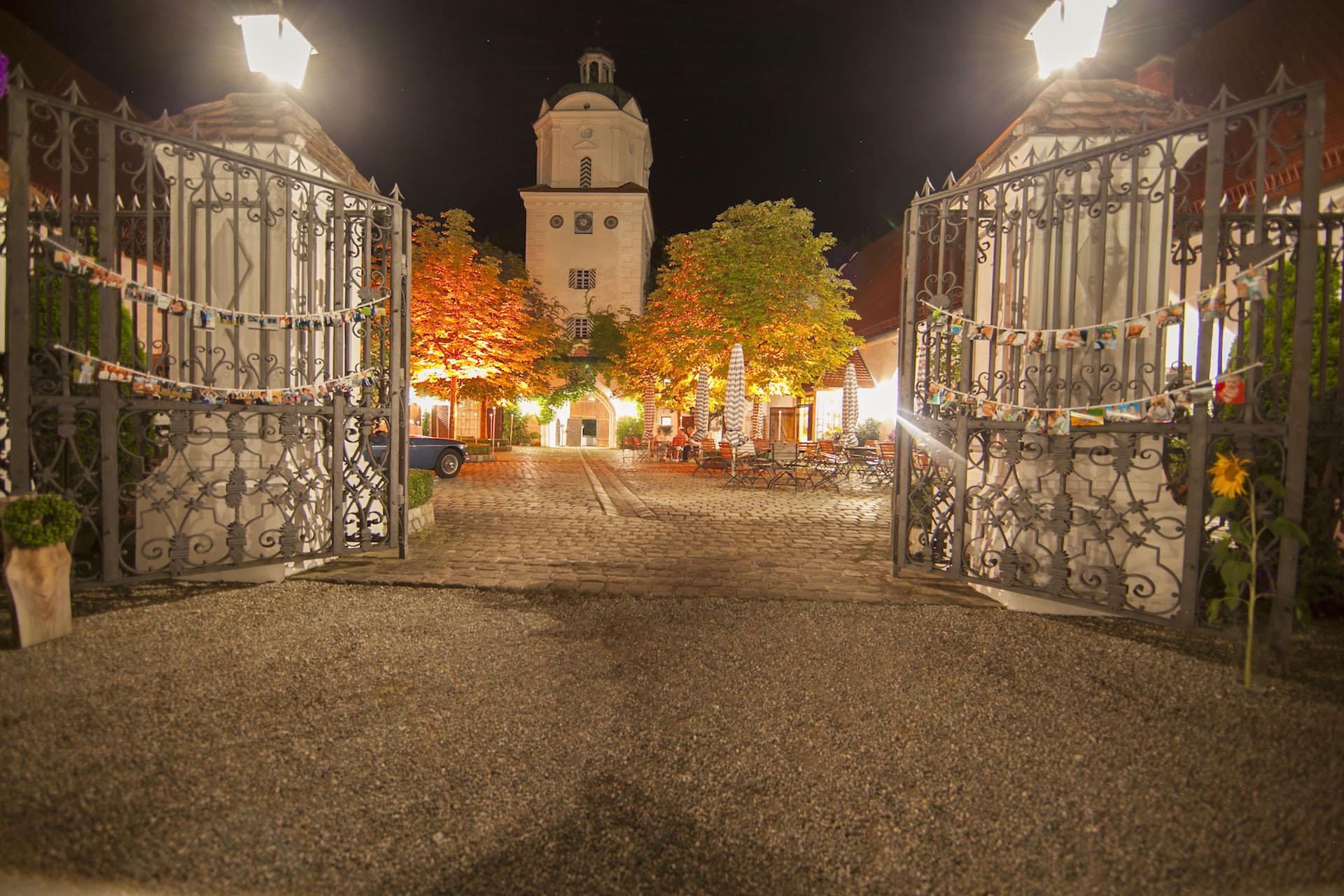 Veranstaltungen Schloss Neuburg