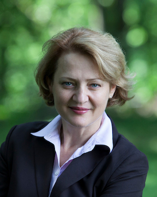 Gabriela Baumann